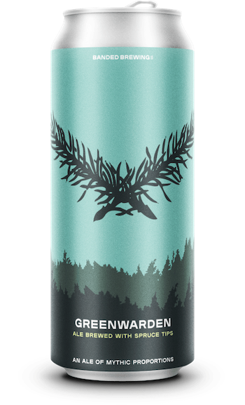 Greenwarden Ale