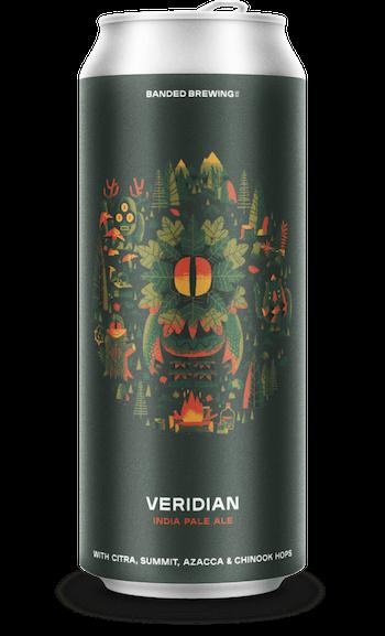 Veridian IPA