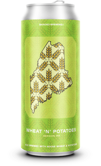 Wheat 'n' Potatoes