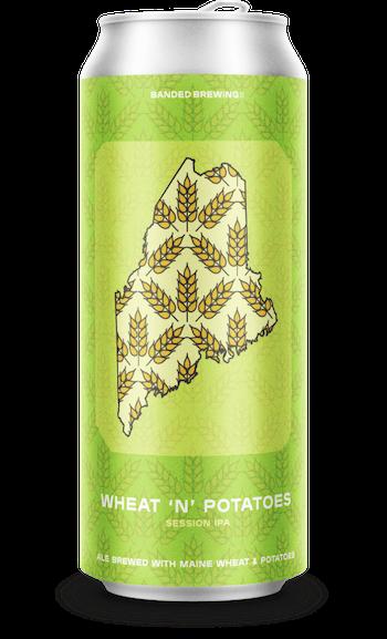 Wheat 'n' Potatoes