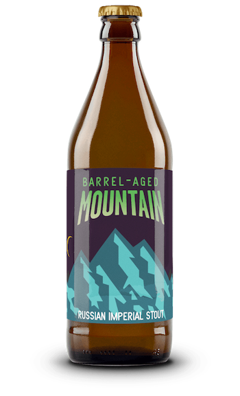 Barrel-Aged Mountain