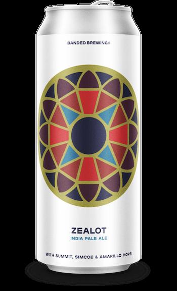 Zealot IPA