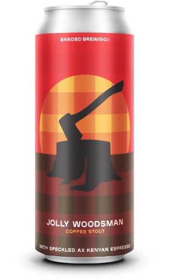 Jolly Woodsman